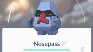 Pokemon GO: How to Evolve Nosepass into Probopass - Gamer Journalist