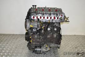 TOYOTA RAV 4 (II) 2.0 D-4D 4WD 85KW 2003 ENGINE 1CD-FTV - GTVmotors ...