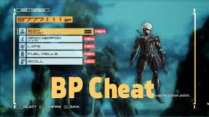 Metal Gear Solid 5 Cheats Pc