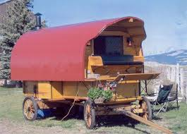 Small Picture 18 best Wagon tastic images on Pinterest Gypsy wagon Covered