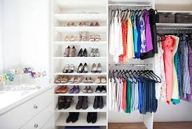 shoe rack ideas wall mounted closet