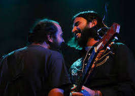 The Budos Band And Paul The Tall Trees At Headliners