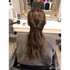 Hairmoiselle At Hairmoiselle Instagram Account Pikstagram