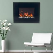 appealing rockingham wall mounted electric fireplace reviews glass panel wall mount 25 wall mount electric fireplaces