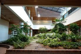 Large Indoor Garden Design For House