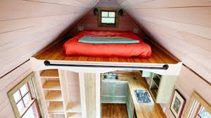 Small Picture Beautiful Mini Tiny House Compact Interior Design YouTube
