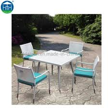 china factory direct outdoor patio