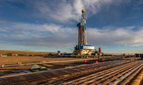 Nabors Well Service Leading With Lean Hess Increases Efficiency Lowers Costs