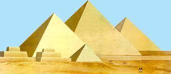 Реферат Семь чудес света ru Египетская пирамида Хеопса в Гизе древнейшее и вместе с тем единственное сохранившееся до наших дней чудо света Гигантские усыпальница фараона четвертой