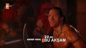 Akrep Kral - YouTube
