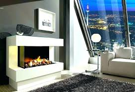 best electric fireplace insert reviews heater freestanding fire