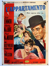 Ricks Cafe Texan The Apartment 1960 A Review Review 798