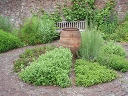 Small Picture Herb Garden Plans The Garden Gilbert Whites House Garden