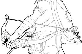 Zelda Twilight Princess Coloring Pages Princess Coloring Pages Free