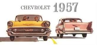1957 chevrolet wiring diagram 1957 classic chevrolet 1957 chevrolet