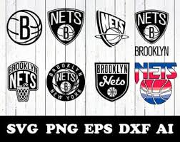 All logos are the trademark & property of their owners and not sports reference llc. Nets Logo Etsy