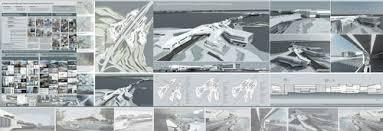 Диплом Уральский архитектурно художественный университет Магистерская диссертация Коммуникативные пространства в архитектуре Медиа центр в структуре комплекса Обитаемый мост в Екатеринбурге