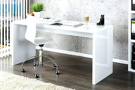 glass top office furniture awesome desk white gloss office furniture white gloss glass regarding white desk