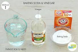 unclog sink with baking soda baking soda 1 cup clogged drain baking soda salt