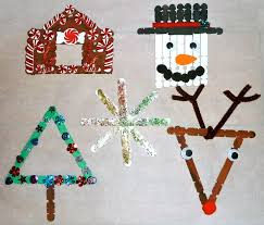 Best 25 Christmas Crafts Ideas On Pinterest  Xmas Crafts Kids Christmas Arts And Craft Ideas