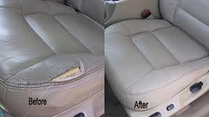 Restoring Antique Leather Interior Repair Austin Interiors Auto Marine Aviation