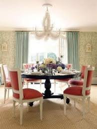 fabulous dining room