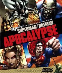 Superman Batman Apocalypse  (2010)