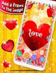 Live Wallpaper Wallpaper Hd Love Heart ...
