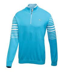 puma 1 4 zip. puma 1/4 zip stripe sweater 562661 1 4 o