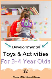 age appropriate toys for toddlers at 3 years old