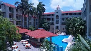 Adhara Hacienda Cancun Hotel Hotel Adhara Hacienda Cancun En Cancaon Macxico