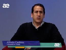 Entrevista a Alfredo Cardoso - Facultad de Ciencias Empresariales