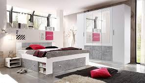 Moebel Guenstig24de Schlafzimmer Komplett Set 4 Tlg Stefan Bett