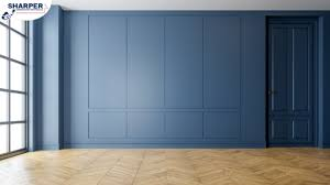 Painting Interior Doors: 4 Interior Door Color Schemes for Any Space