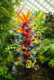 Dale Chihuly | Biography, Glass, & Facts | Britannica