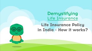The company provides long term protection and savings solutions in india. Life Insurance Policy In India Explained