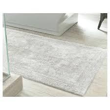 fall bathroom rugs pine cone hill signature bath rug reviews