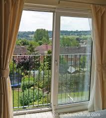 china 2016 modern low high quality balcony sliding glass door china balcony sliding glass door glass balcony door