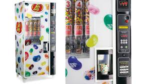 Own Your Own Vending Machine Mesmerizing 4848 For Your Own Private Jelly Belly Vending Machine Sounds
