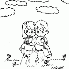 Small Picture Stunning Coloring Pages Girls Boys Images Printable Coloring