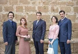 Bir Zamanlar Kıbrıs dizisi polemik başlattı! 'Bir Zamanlar'ı ilk kim  kullandı?