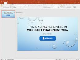 microsoft powerpoint examples pptx file extension what is a pptx file and how do i open it