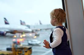 faa and car seats flying with children