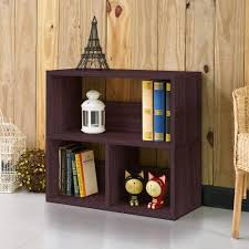 tool free furniture. 3cubby zboard storage organizer toolfree assembly stackable bookcase in pearl whitebscb1we the home depot tool free furniture