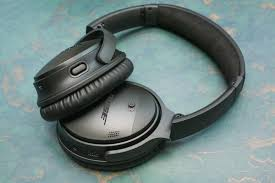 <b>Bose QuietComfort</b> 35 <b>II</b> review: These already excellent ...