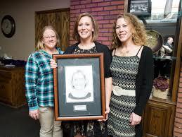 Local St. Jude run leader recognized as Mattoon Citizen of the Year | News  | jg-tc.com
