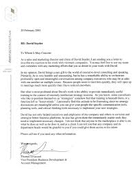 writing recommendation letter good recommendation letter example under fontanacountryinn com