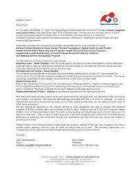 Proposal Letter For Sponsorship Sample For Event Status Template