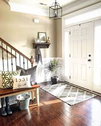 home ideas emerging entryway rug jute the hamby home blog foyers from entryway rug