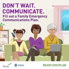 9 Tips To Start Your Familys Emergency Plan Are You Prepared